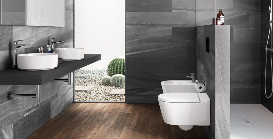 Smart Toilets for Bahtroom