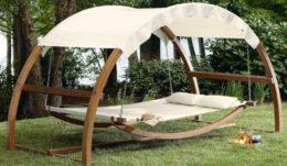 Balkon ve Bahçe Salıncakları: Farklı Modeller ve Kendin Yap Fikirleri