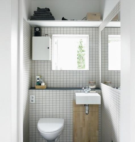 Küçük Banyolar için Dekorasyon İpuçları