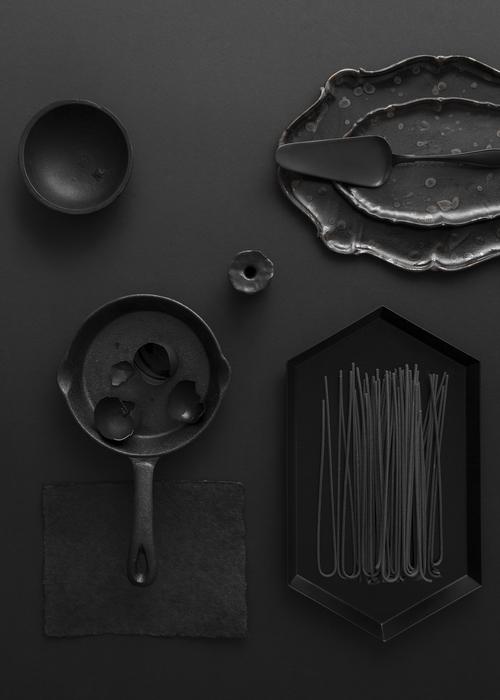 siyah-sofra-sunumu