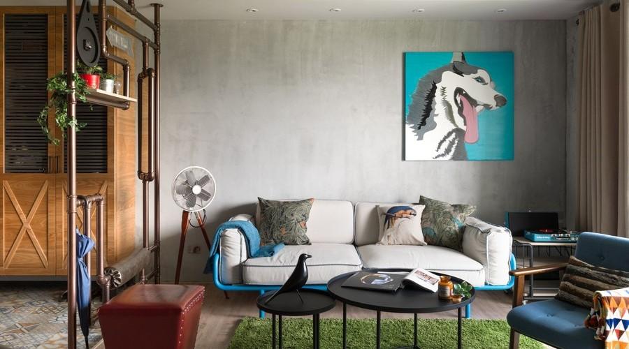 modern-eglenceli-ev-dekorasyonu