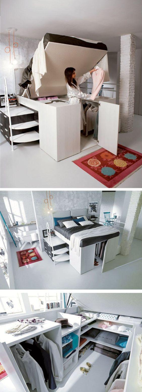 kucuk-ev-dekorasyon-fikirleri