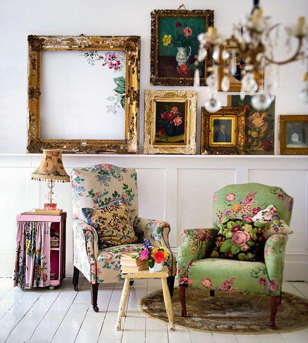 vintage-ev-dekorasyon