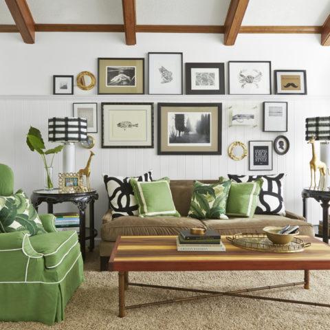 dekorasyon-palmiye-deseni