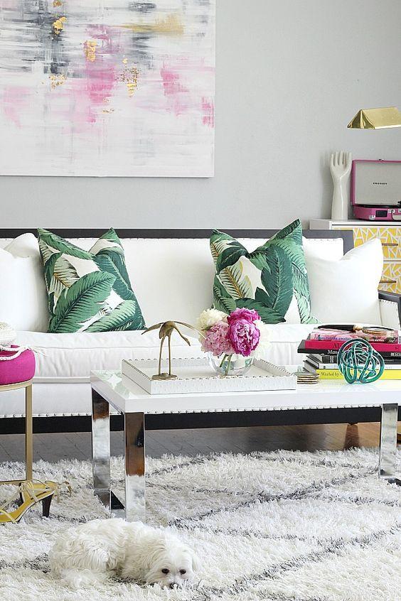 dekorasyonda-palmiye-deseni
