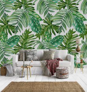 palmiye duvar kağıdı