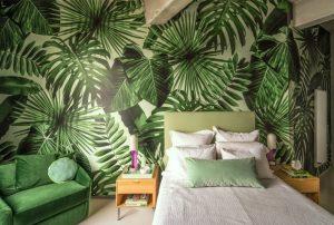 palmiye duvar kağıdı fikirleri