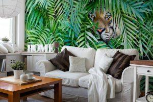 palmiye duvar kağıdı modelleri