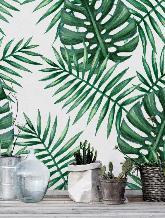 palmiye-duvar-kagidi