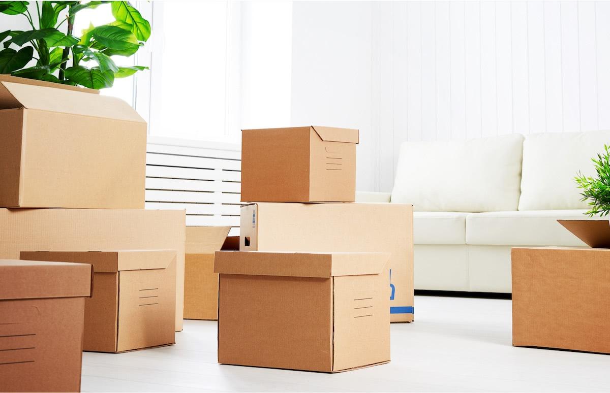 Evden eve taşınırken nelere dikkat edilmeli