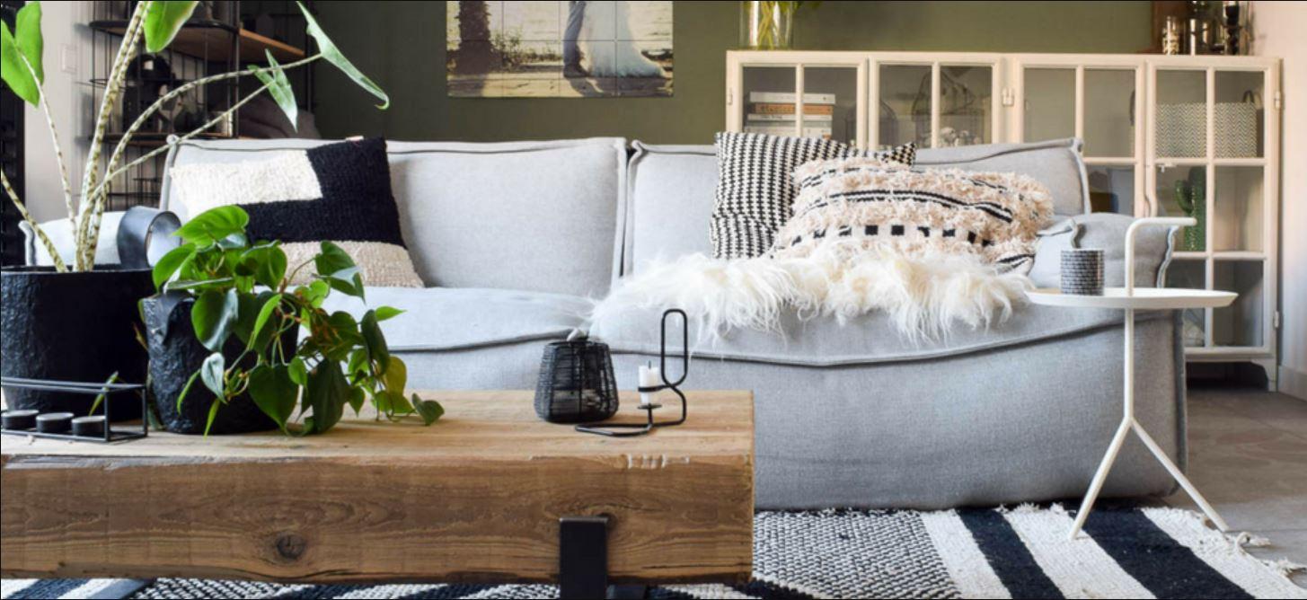 """""""Interior Twin""""in Ev Dekorasyonu Nasıl? – #BloggerEvleri"""