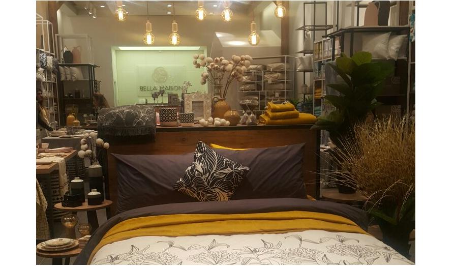 Bella Maison İlk Mağazasını Hilltown'da Açtı