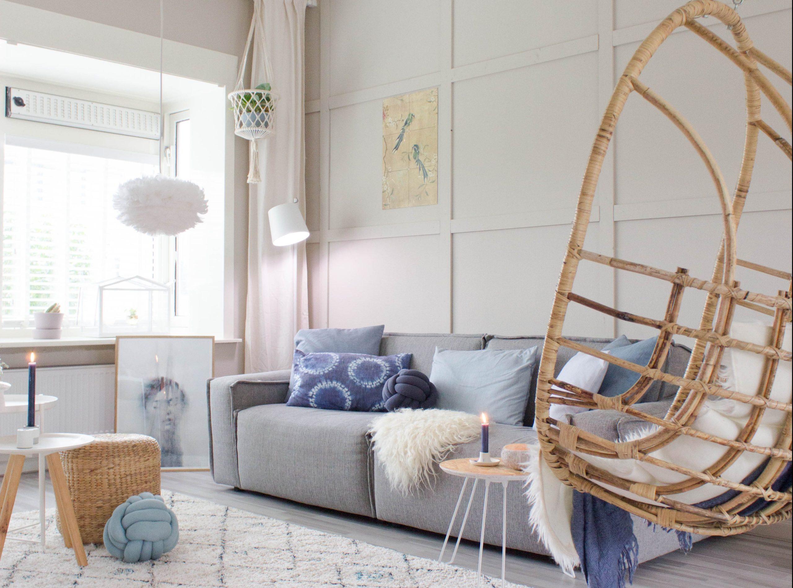 """""""Juudith Home"""" ile Keyifli Bir Dekorasyon Röportajı – #BloggerEvleri"""