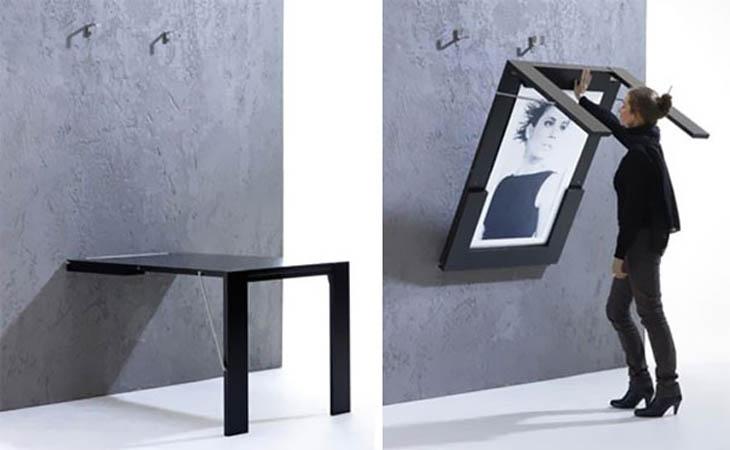 Farklı Mobilya Örnekleri