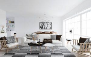İskandinav Tarz Dekorasyon