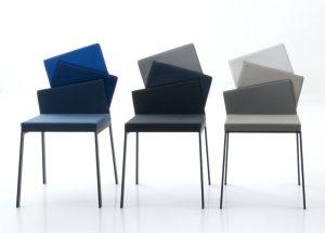 Minimalist Tasarım Sandalye Modelleri