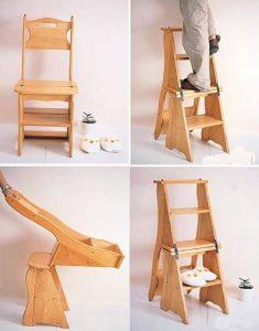Yaratıcı Merdiven Modelleri