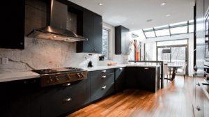 Modern Mutfak Dekorasyonu