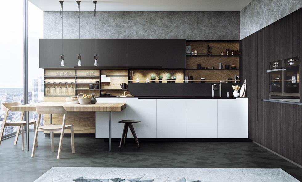 Mutfak Dekorasyonu Nasıl Yapılır