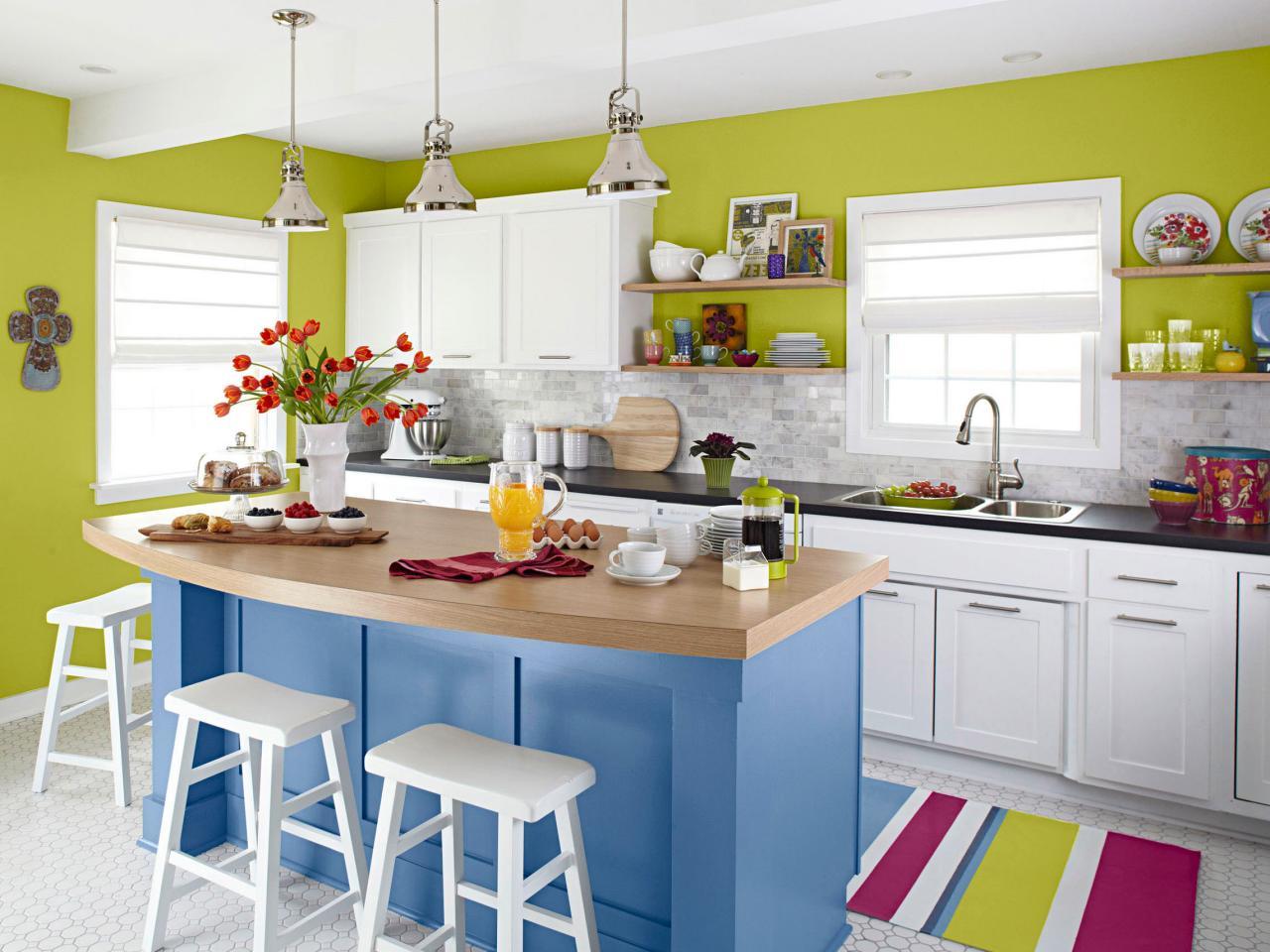 2020 Mutfak Modelleri ile Mutfak Dekorasyonu Nasıl Yapılır?