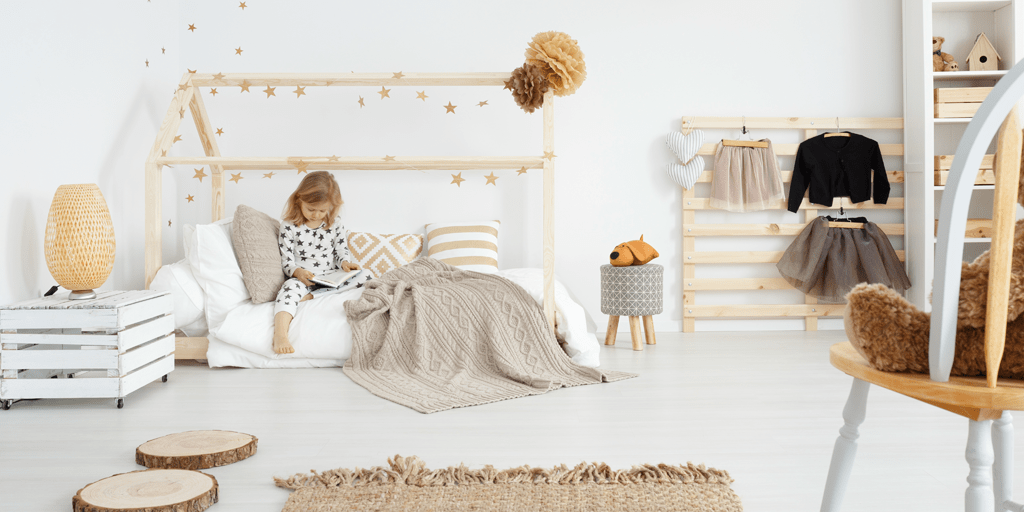 Montessori Yatak Modelleri Yapımı ve Fiyatları