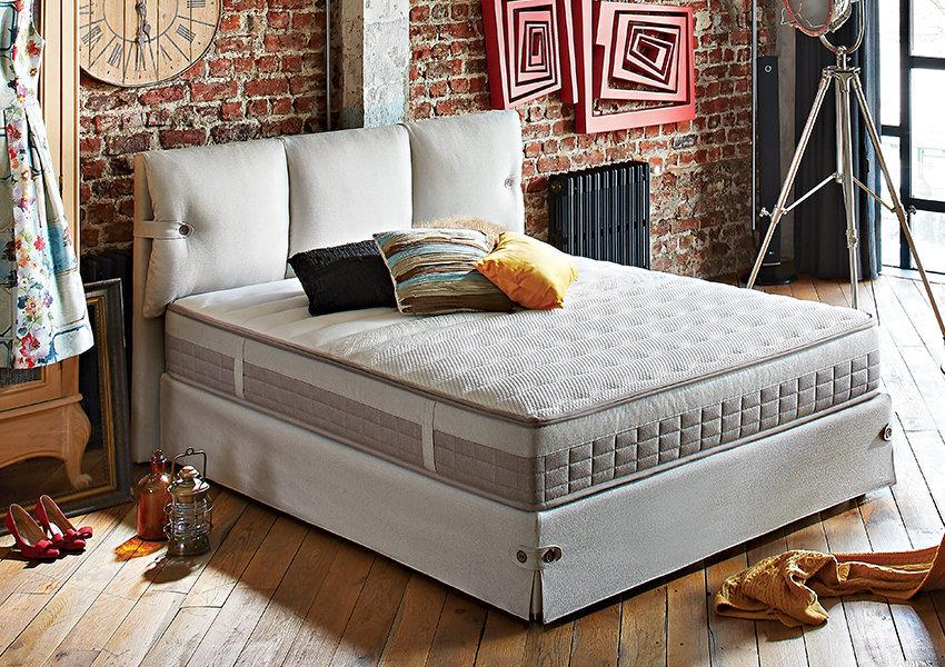 Modern ve Kullanışlı Baza Modelleri Yataş Bedding'de!