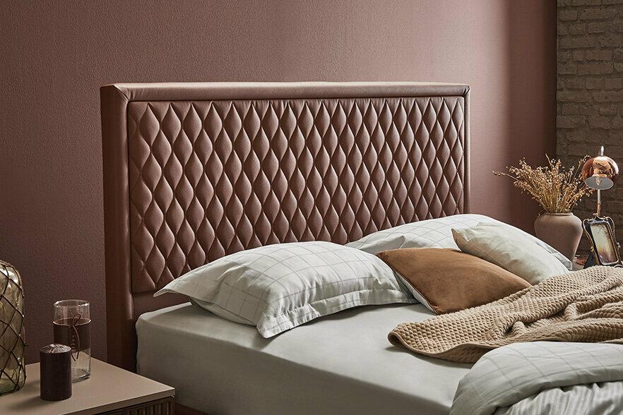 Yataş Bedding Baza ve Başlık Modelleri ile Sağlık ve Estetik Bir Arada