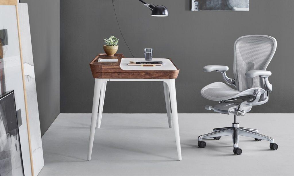 ergonomik ofis sandalyesi