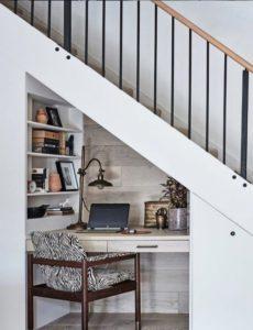 merdiven altı boşluğu değerlendirme 15