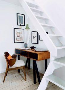 merdiven altı boşluğu değerlendirme 7