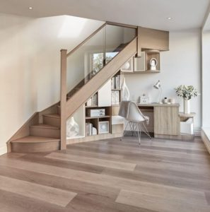 merdiven altı boşluğu değerlendirme 4
