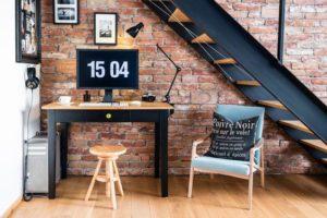 merdiven altı boşluğu değerlendirme 3