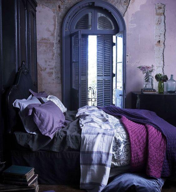 akrep burcu yatak odası dekorasyonu