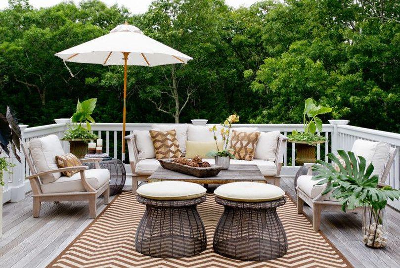 Balkon Takımları: Bahçe ve Balkon Koltuk Takımı Modelleri