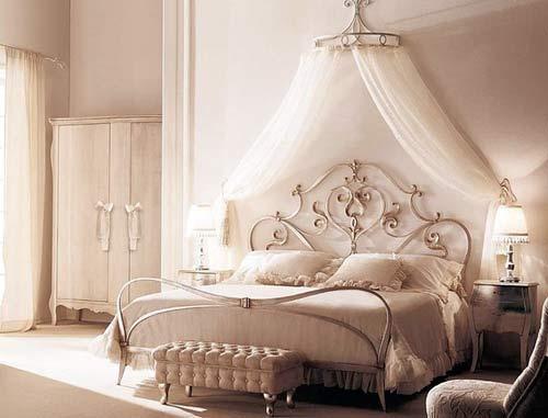 balık burcu yatak odası