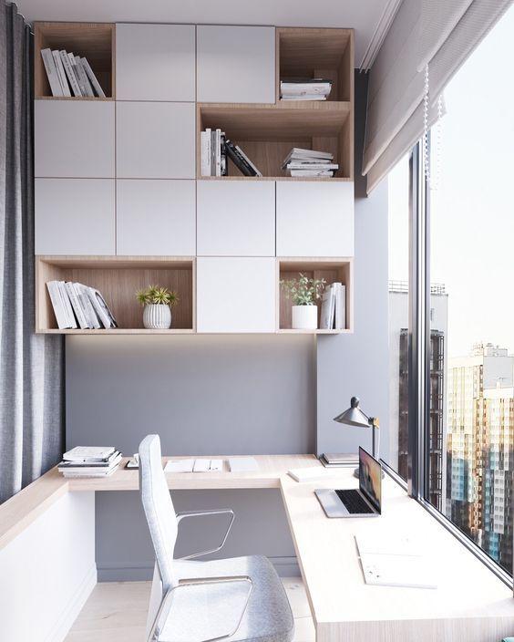 balkon ofis nedir