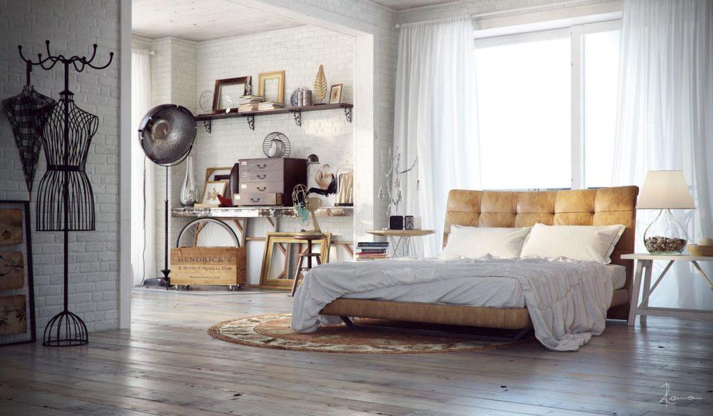 boğa burcu yatak odası dekorasyonu