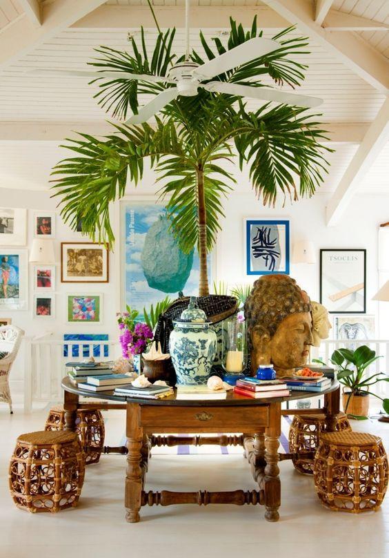 yay burcu evini nasıl dekore eder