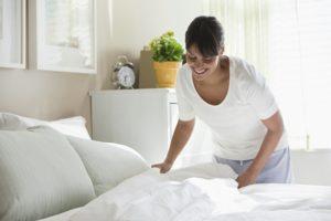 günlük ev işlerini planlama