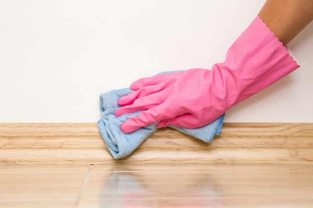 yıllık ev temizliği nasıl yapılır