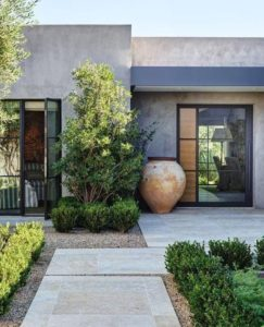 müstakil ev giriş kapısı fikirleri