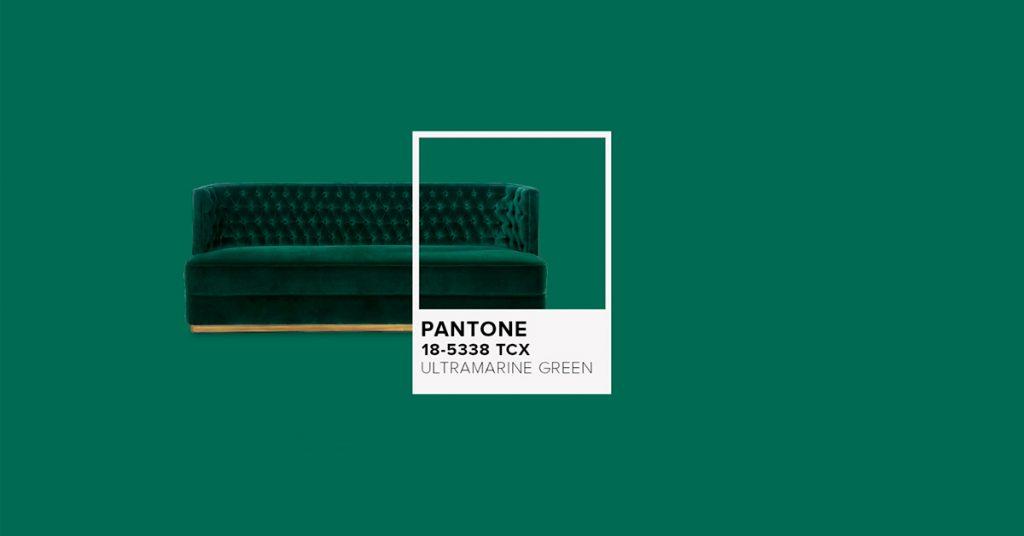 2021 pantone kış renk trendleri ultramarine green