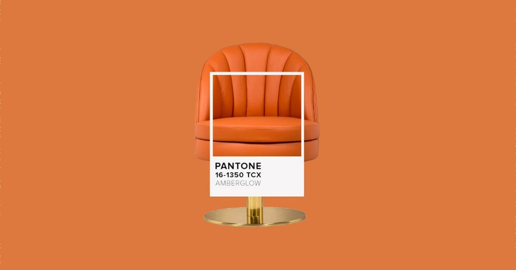 2021 pantone kış renkleri amber