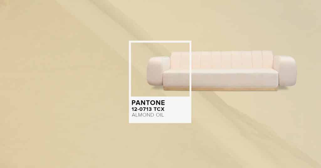 2020 2021 renk trendleri pantone badem yağı