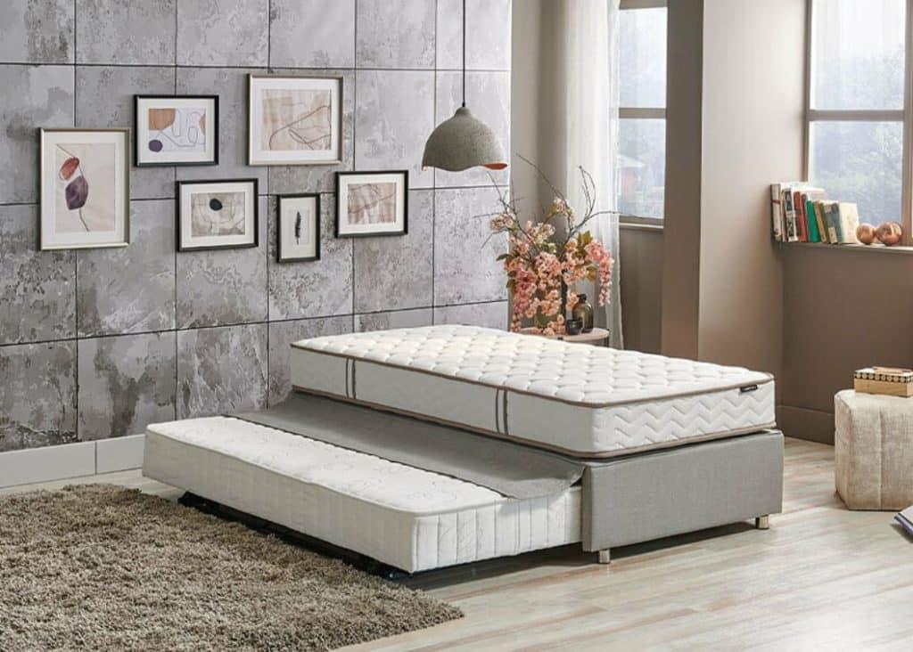yavrulu baza yataş bedding