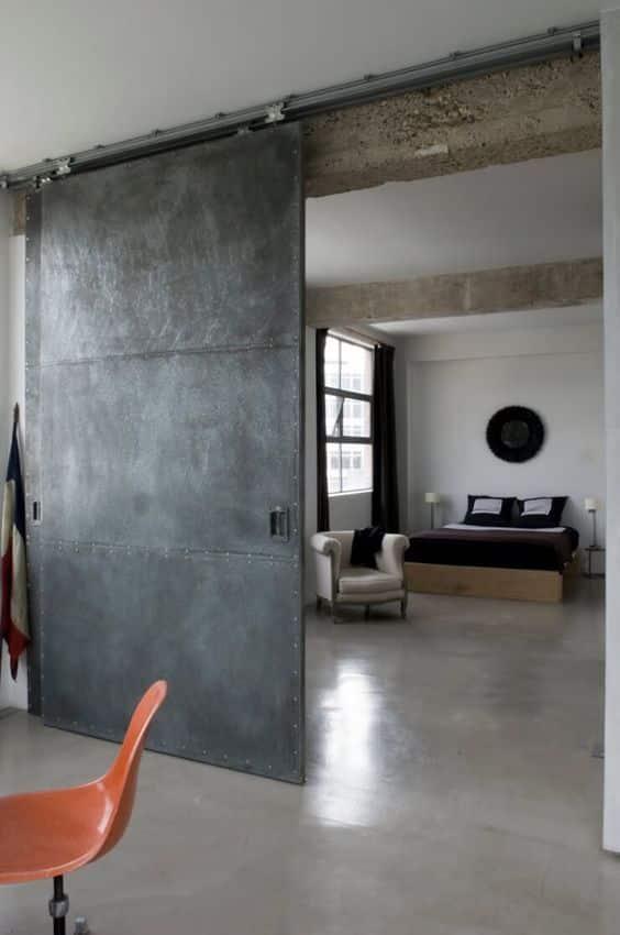 metal surgulu kapı modelleri